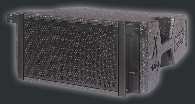 linearray X-ray